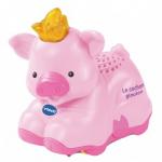 Tut Tut animo - Tire bouchon le petit cochon