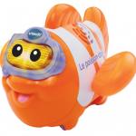 Titoune, le poisson clown - Tut Tut Marins