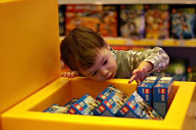 cadeaux utiles pour enfant de 2 ans