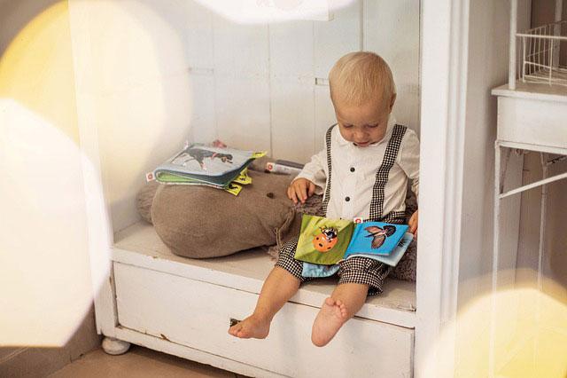 livre éducatif enfant de 2 ans